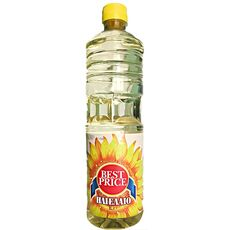Best Price sunflower oil