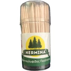 HERMINA  toothpicks 200pcs