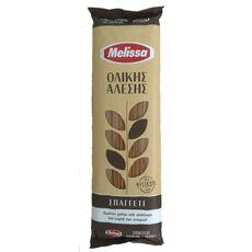 Melissa Spaghetti Whole Wheat