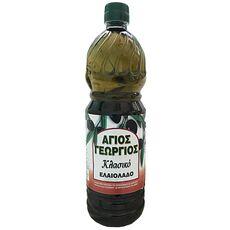 Saint George Olive Oil