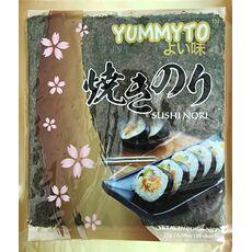 Yommyto Shushi Nori 25 g