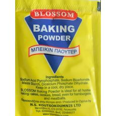 Blossom Baking Powder 15g