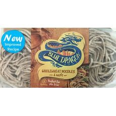 Blue Dragon Wholewheat Noodles