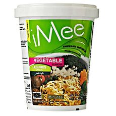Imee  Vegetable  Noodles 65 g
