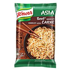 Knorr Asia Beef Noodles