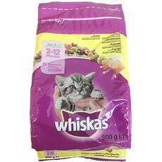 whiskas cat food chiken junior