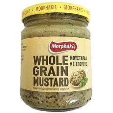 MorphakisWhole Grain Mustard