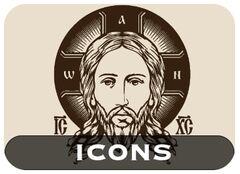 Kalinka Icons