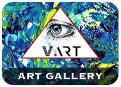 V and Art Gallery
