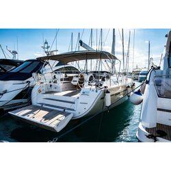 Yacht Cyprus Indian Summer