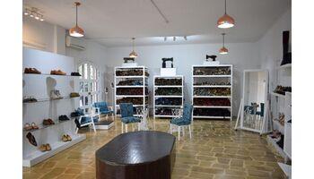 Lydias shoes Limassol