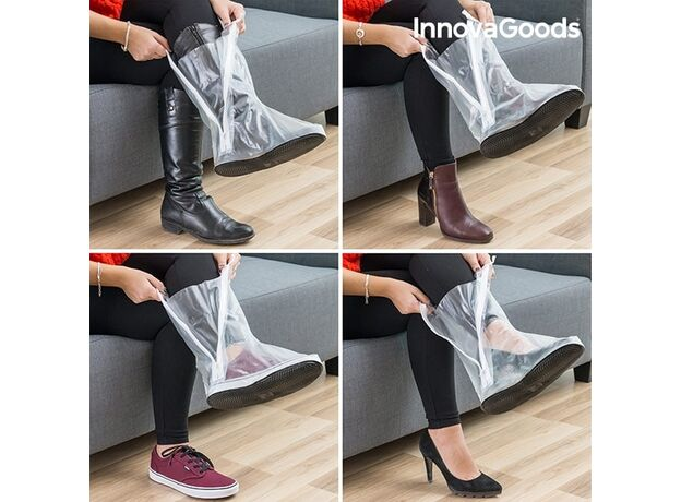 RAIN COVER FOR FEET (PACK OF 2)03