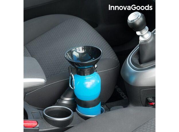 Dog water bottle-dispenser 02