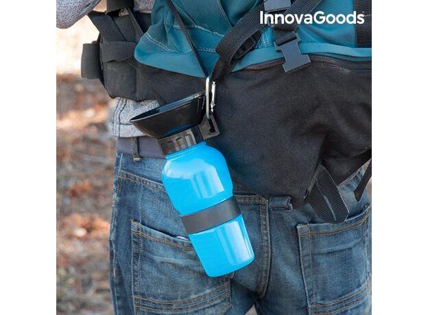 Dog water bottle-dispenser 03