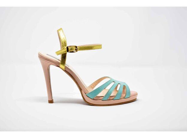 High Heels Sandals 041