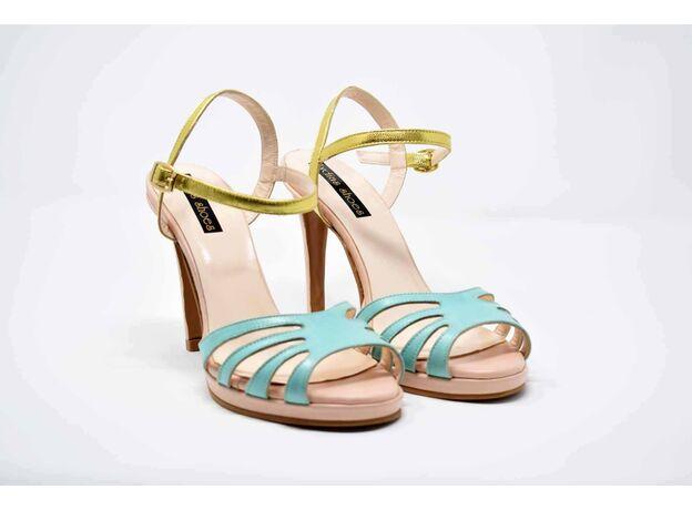 High Heels Sandals 042