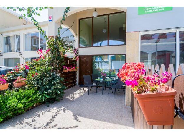 Apartments for rent Limassol 2