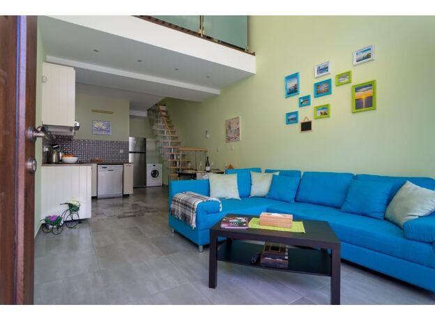 Apartments for rent Limassol 4