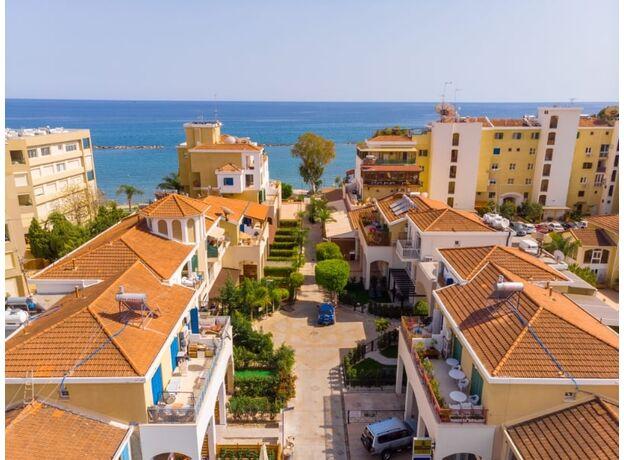 Apartments for rent Limassol 7