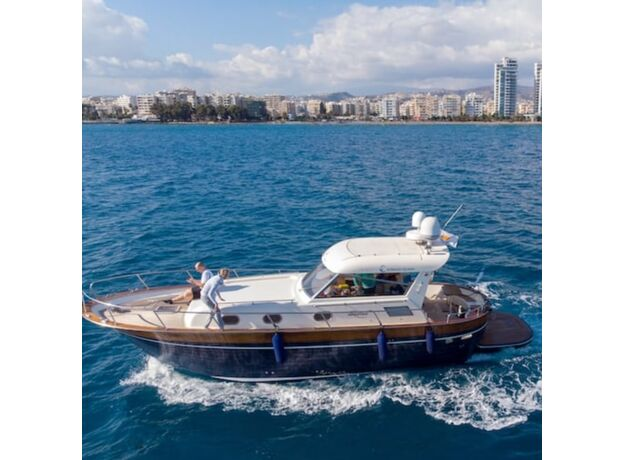 Apreamare 38 Comfort for sale in Cyprus