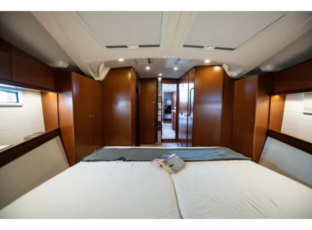 """Charter Yacht Cyprus """"Indian Summer"""" 07"""