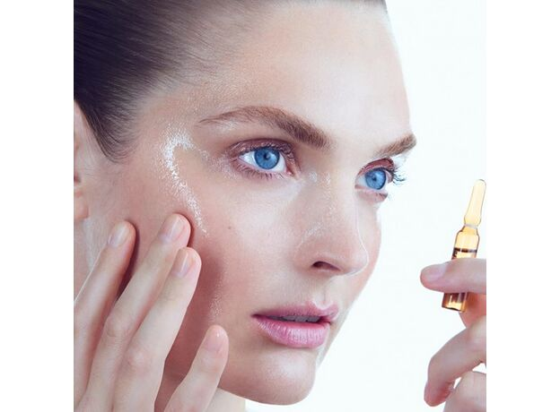 Concentrated serum for increasing skin 06