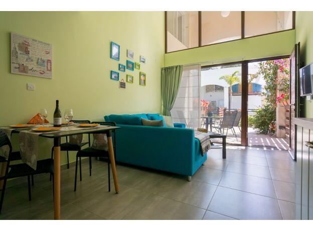Apartments for rent Limassol