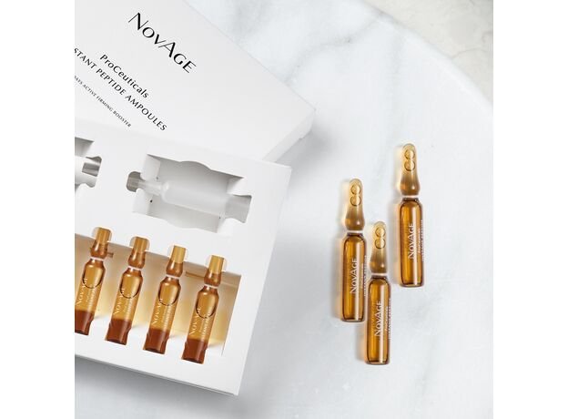 Concentrated serum for increasing skin 03
