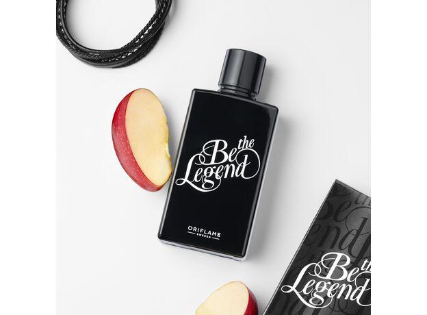 Be the Legend eau de toilette