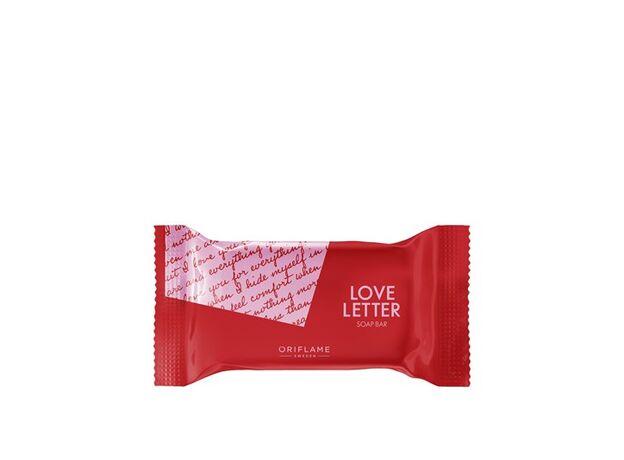 Soap Love Letter 01