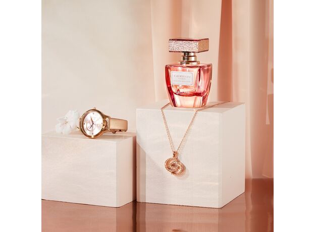 Giordani Gold Essenza Blossom perfume 03