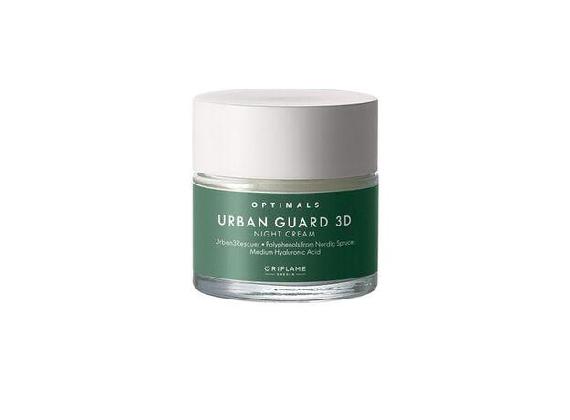 Optimals Urban Guard 3D Protective Night Cream