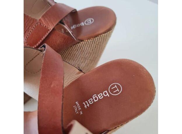 BAGATT women's shoes size 38