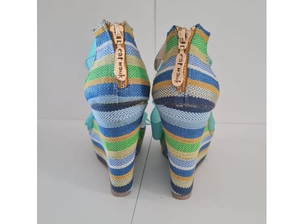 Women's shoes CAT WAUK 03