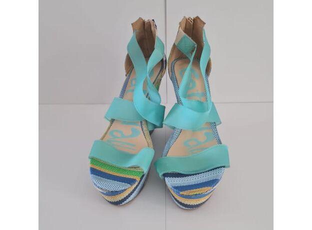 Women's shoes CAT WAUK 04
