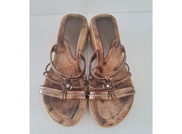 Comfortable women's sandals 02