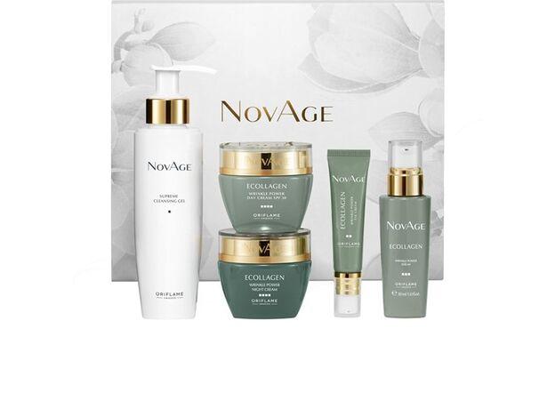 Comprehensive anti-wrinkle care, age 30 plus 02