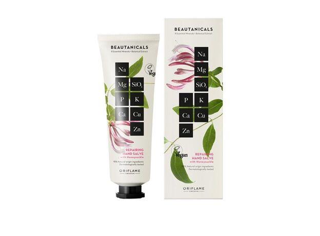 Beautanicals Moisturizing Hand Cream