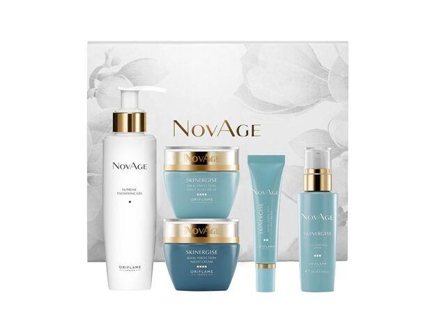Complex care cosmetics for age 20 plus 01