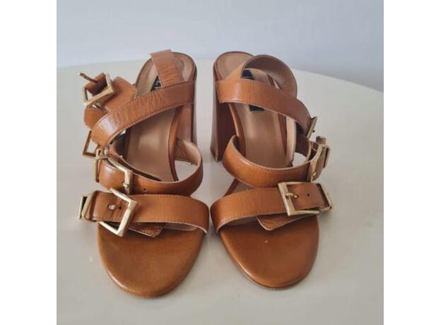 LVI women's shoes leather 01