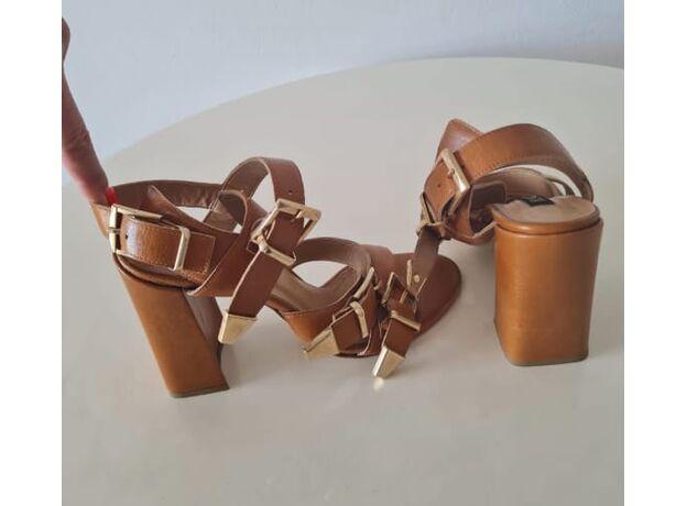 LVI women's shoes leather 02