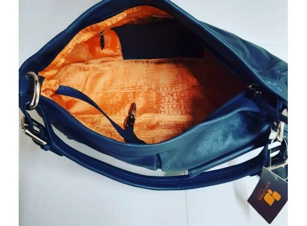 Ladies leather bag 03