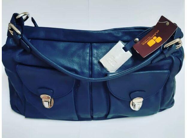 Ladies leather bag 02