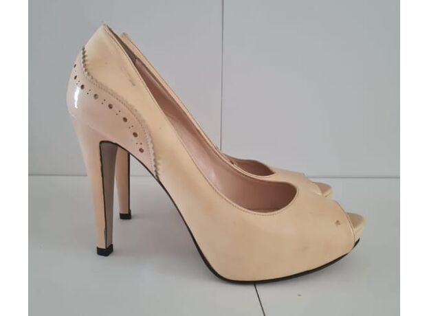 Shoes for women MOCOSSINO 01