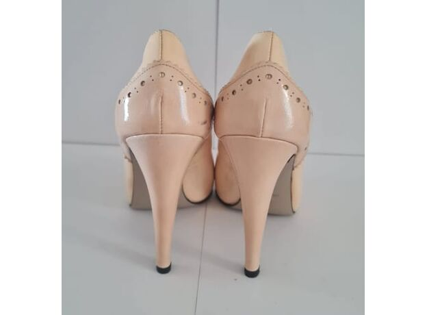Shoes for women MOCOSSINO 02