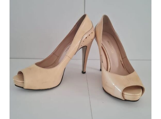 Shoes for women MOCOSSINO 03