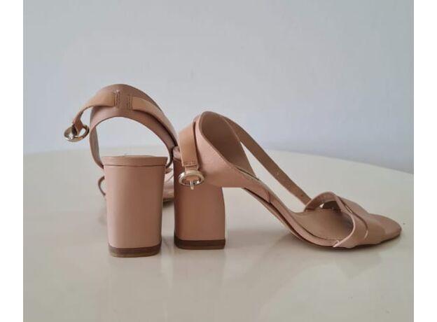 Massimo Dutti women's shoes size 38 02