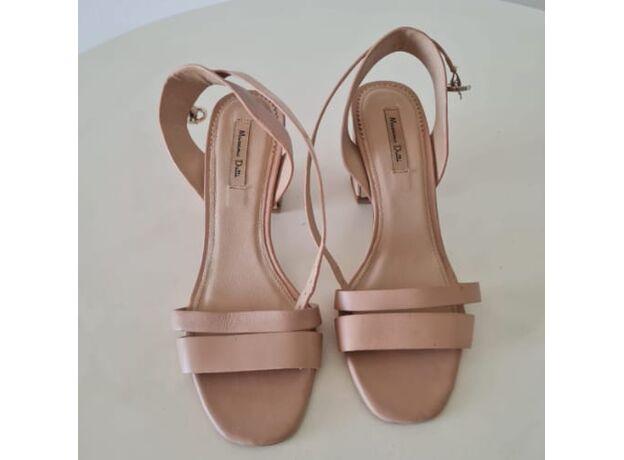 Massimo Dutti women's shoes size 38 03