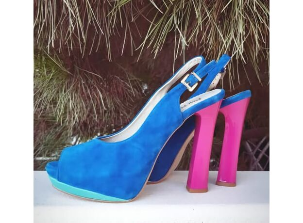 Moda women's shoes size 38