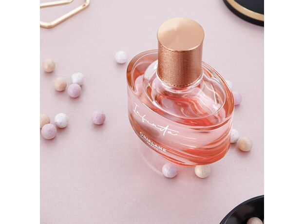 Eau de parfum Infinita 07